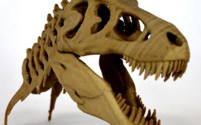 Különleges dolgok, amik 3D technológiával készültek