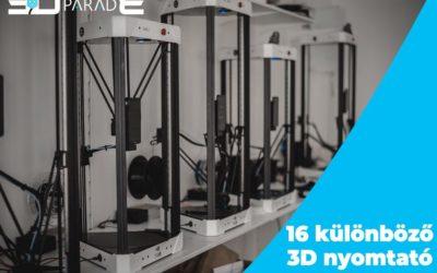 Mitől jó egy 3D nyomtató?