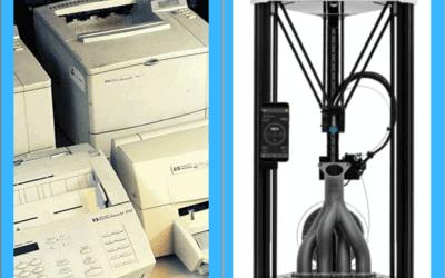 Mire jó egy 3D nyomtató?