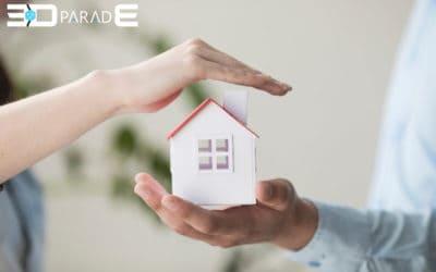 Hogyan építenek házakat 3D nyomtatóval?