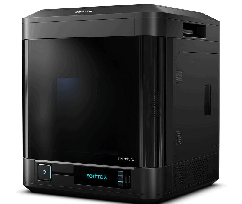 Bemutatjuk: Zortrax Inventure 3D printer