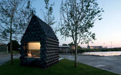 3D nyomtatott házak: Elkészült projektek, amelyek figyelemre méltóak