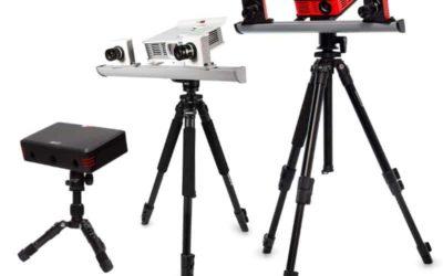 A leggyakoribb kérdések a RangeVision 3D szkennerekkel kapcsolatosan